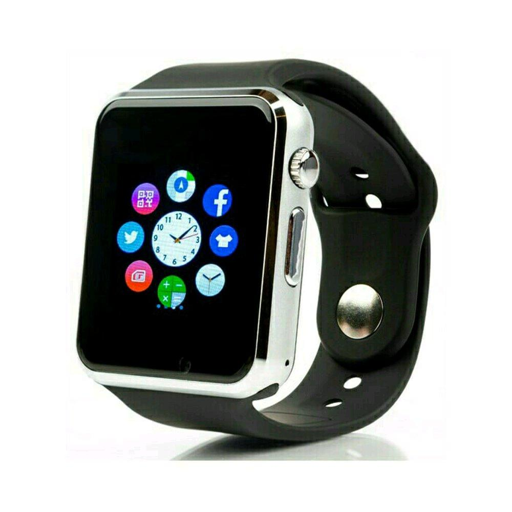 Cognos Smartwatch A1 / U10 - GSM smart watch (DENGAN BOX)