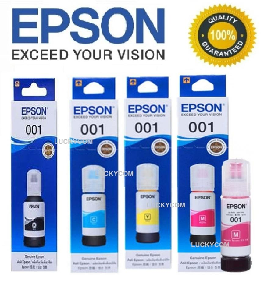 Buy Sell Cheapest Osman Y03 Kids Best Quality Product Deals Epson Ink Yellow C13t03y400 For L6170 Tinta Original 1 Set T03y 01 L4150 L6160 L6190