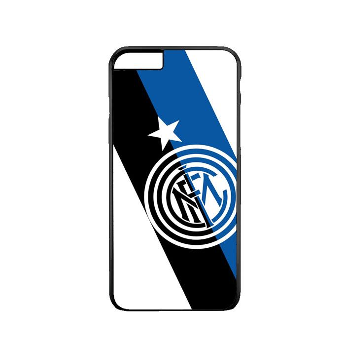 Casing Custom iPhone 6 6s inter milan W0011