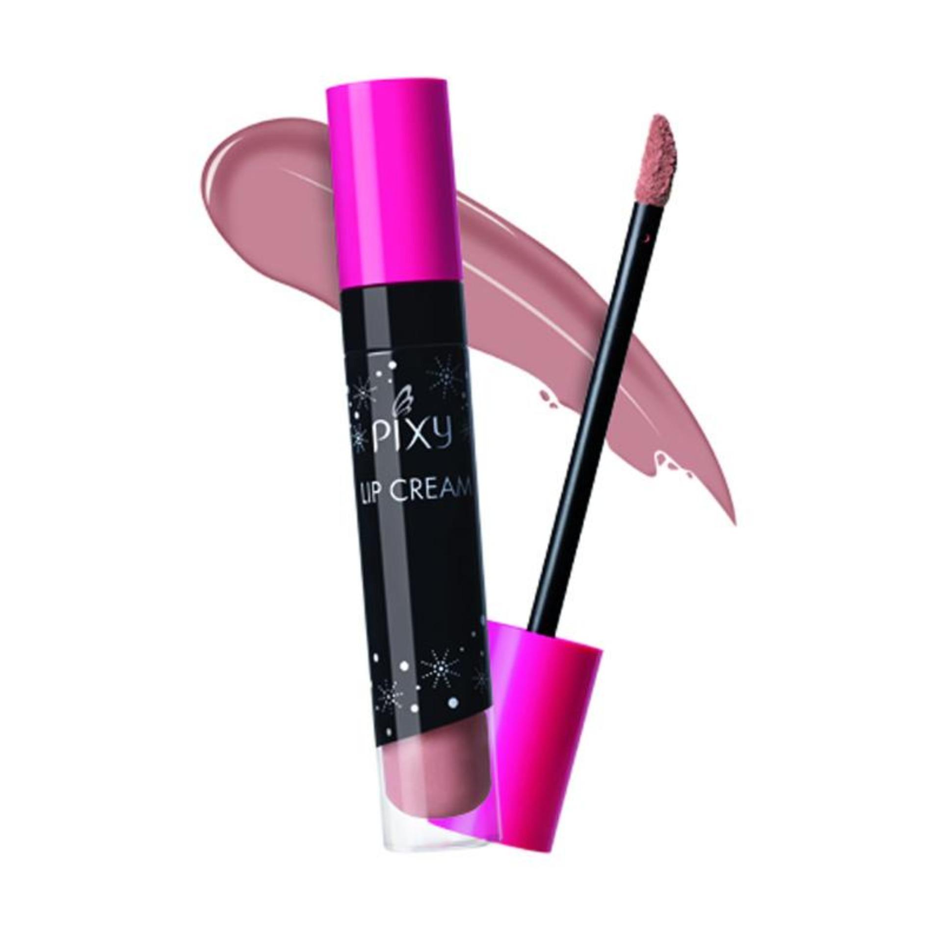 Pixy Lip Cream 08 Delicate Pink