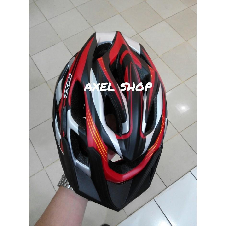 Harga Jual Helm Enduro Lixada 350000 Sepeda Mtb Am Dh Seperti Kingbike Mexel En Murah Garansi Dan Berkualitas