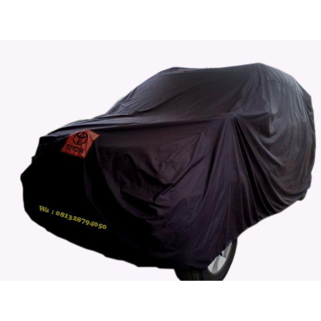 COVER MOBIL TOYOTA RUSH TOYOTA INOVA DAIHATSU TERIOS GRAND VITARA BMWX1 MAZDA CX5 HONDA CRV