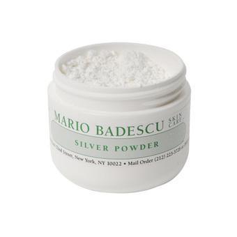 BISA BAYAR DI TEMPAT (COD) Mario Badescu Silver Powder - 28gr