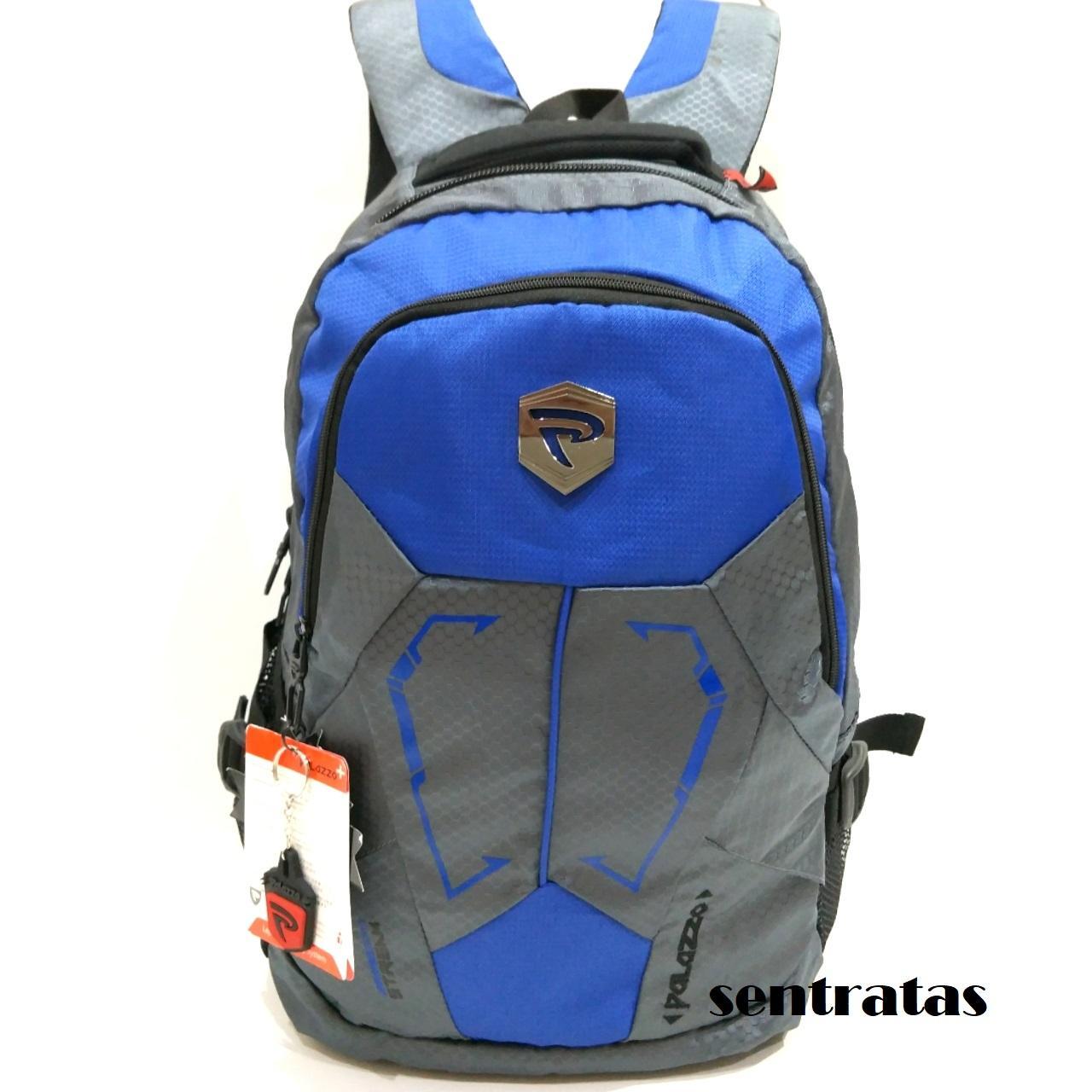 Rp 165000 Palazzo Tas Ransel Backpack Original Plus Raincover