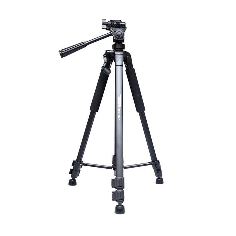 Takara Lightweight Tripod Eco-193A for DSLR and Action Camera