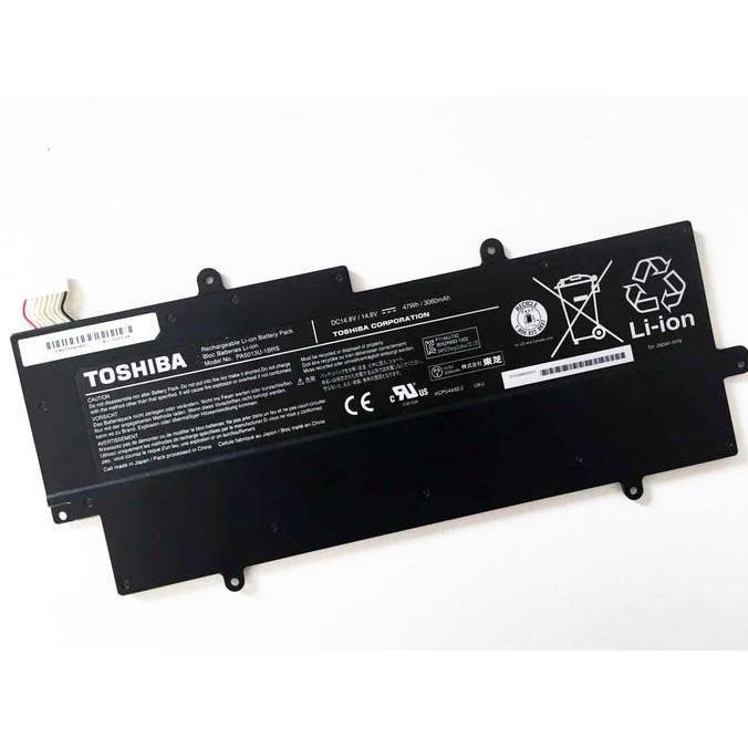 BATERAI TOSHIBA PORTEGE Z830 Z930 Z835 PA5013U-1BRS BATTERY - ELEKTROZONE