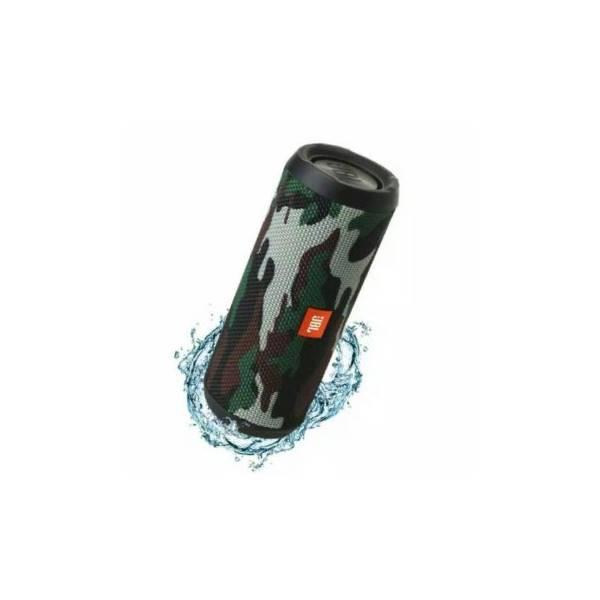 Hot Promo JBL Flip 3 Portable Bluetooth Speaker By Harman Kardon Oemspeaker Akif / Speaker Bas / Musik