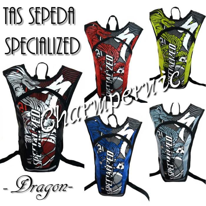 HARGA DISKON!!! Tas Punggung Hydropack Sepeda Outdoor CPX - RdjbRa