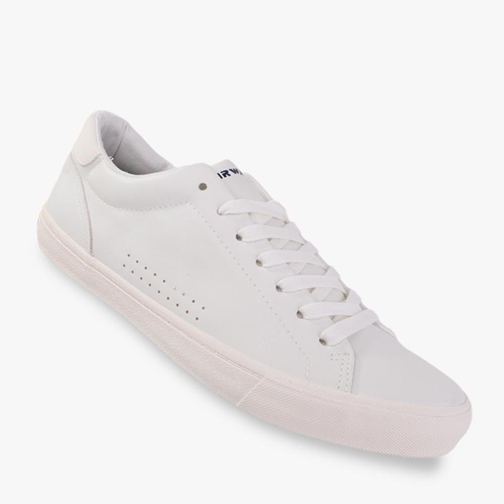 Airwalk Kirk Sepatu Sneakers Pria - Putih 2b7a389753