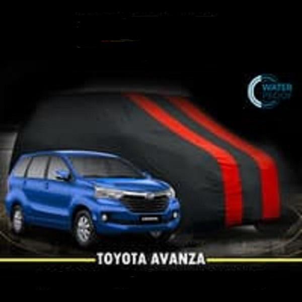 Sarung Mobil Toyota Avanza/ Xenia / All New Avanza Xenia Waterproof - Cover Mobil Avanza / Xenia