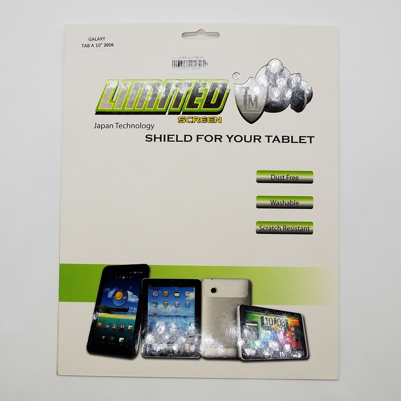 Jual Beli Samsung Tab A 10 Termurah Mr Galaxy 4 8 0 T330 Screen Anti Gores