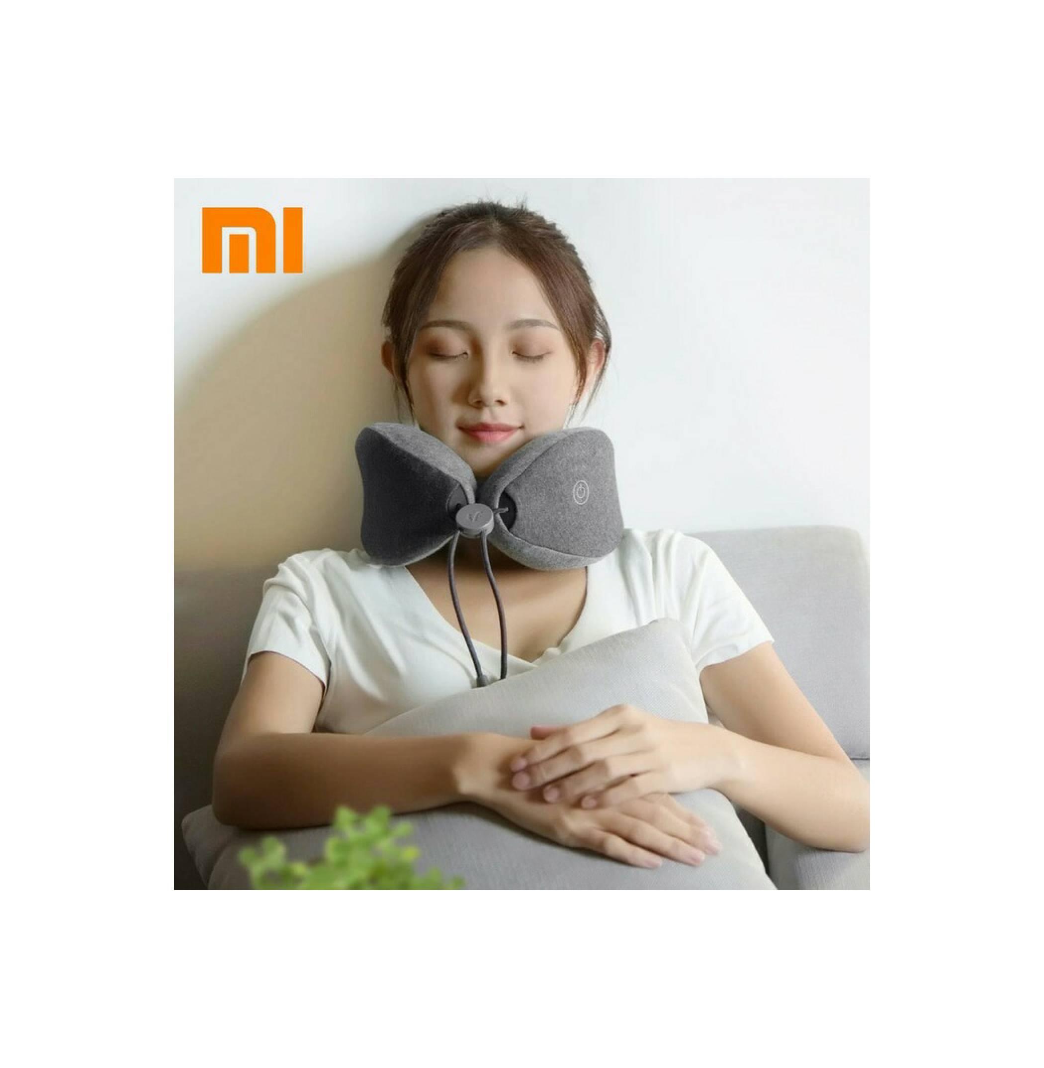 Xiaomi Neck Massager , Mesin Pijit Leher Enak Xiaomi