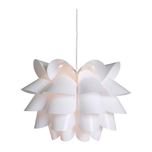 PROMO!! IKEA KNAPPA Lampu gantung, Putih MURAH /  BUBBLE 3 LAPIS / ORIGINAL / IKEA ORIGINAL