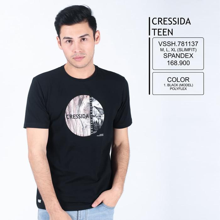 Terlaris!! Kaos Cressida Teen 781137 - ready stock