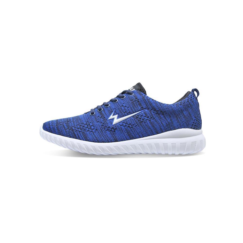 Jual Sepatu Eagle Terbaru Wanita Vr 284 Kets Sneakers Dan Casual Olahraga Putih Fly Walk Lari Pria