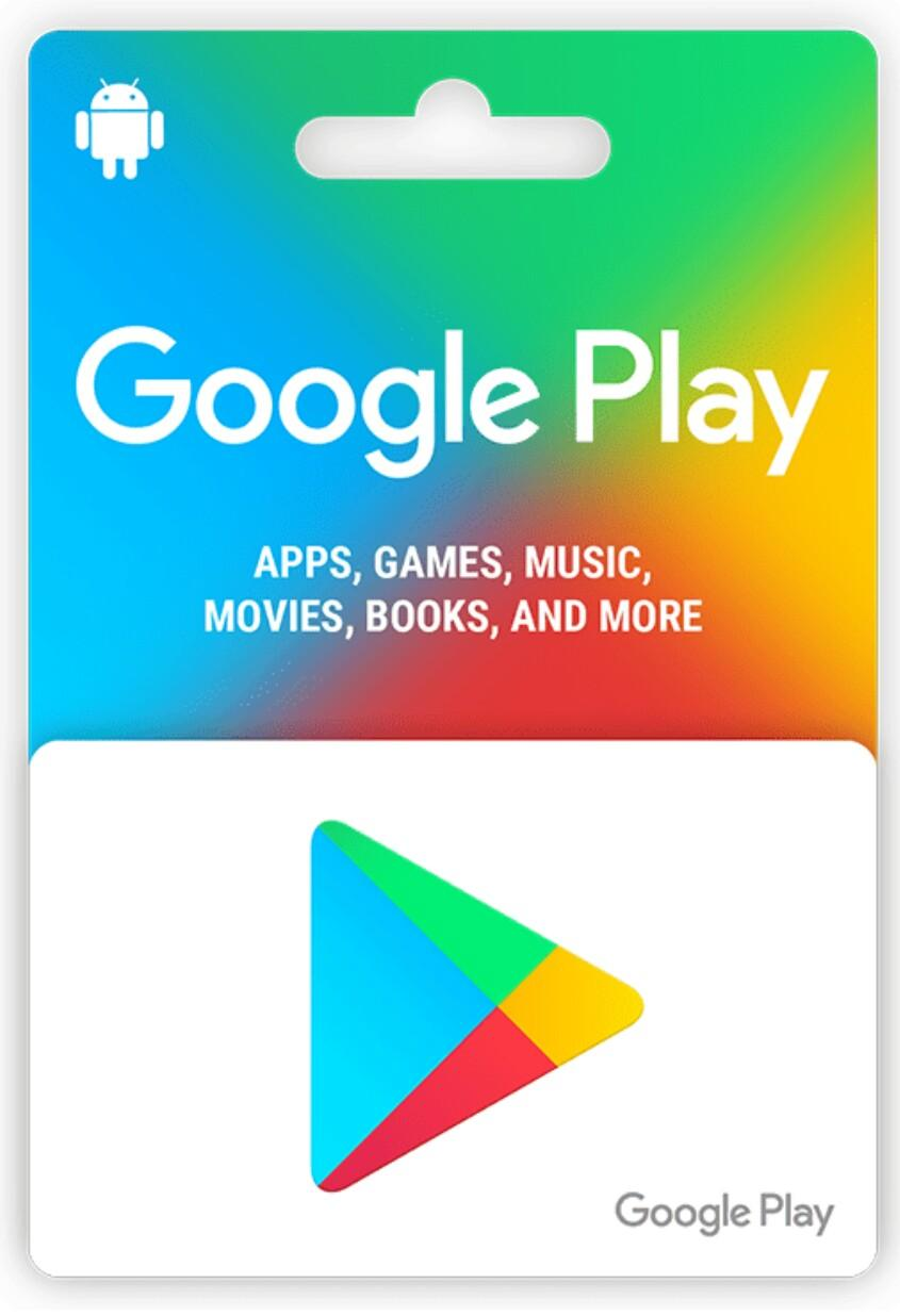 Voucher Terlengkap Termurah Map 50rb Google Play 20rb