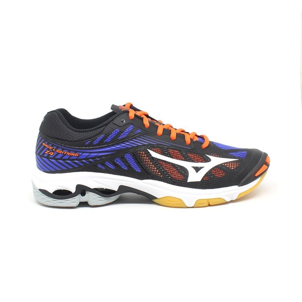 Coba Bandingkan Barang Sepatu Volly Mizuno Wave Lightning Z Mid ... f0b4e9c324