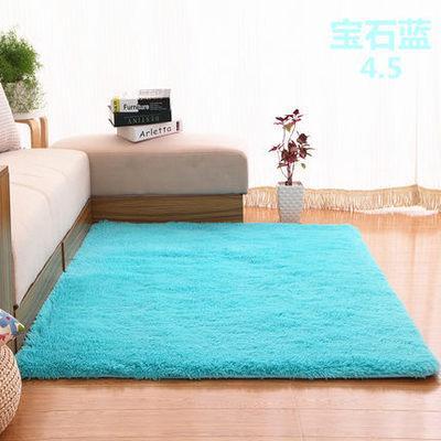 Carpet Bulu Import 1 Meter X 1.5 Meter - Karpet Warna Murah Elegant
