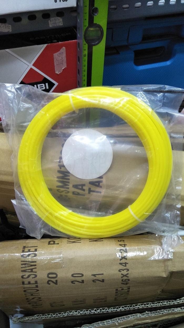 Trekper 15 M tarikan / pancing kabel trek per 15m ( meter )