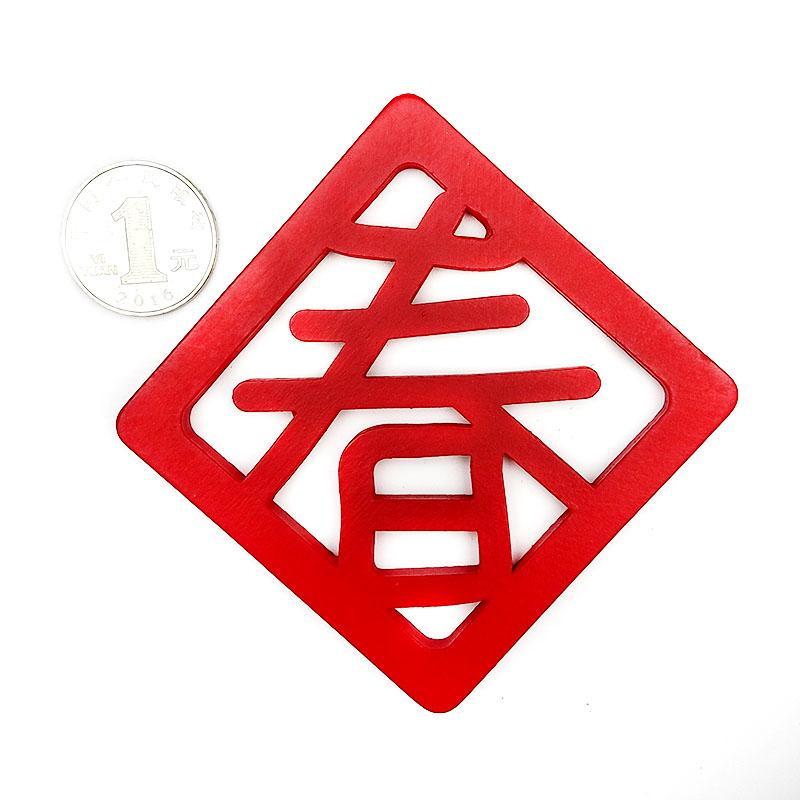 Great Wall Tempelan Kulkas Magnet Beijing Oldish Merah China Imej Istana