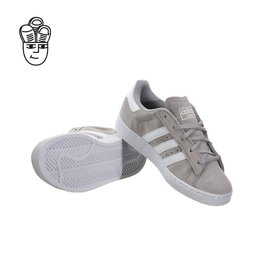Adidas Campus 2 Retro Shoes Preschool c77167 -SH