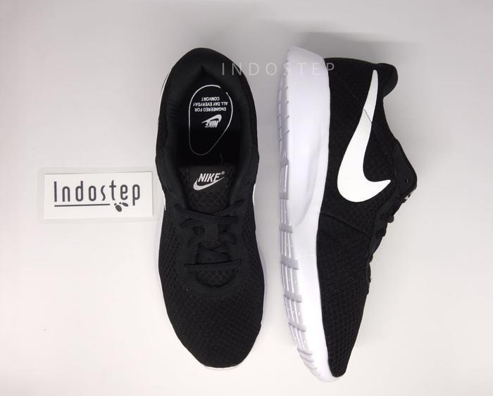 Cara Cermat Belanja Sepatu Nike Hitam Original Paling Baru - Kabarna ... b34d6ef9a9