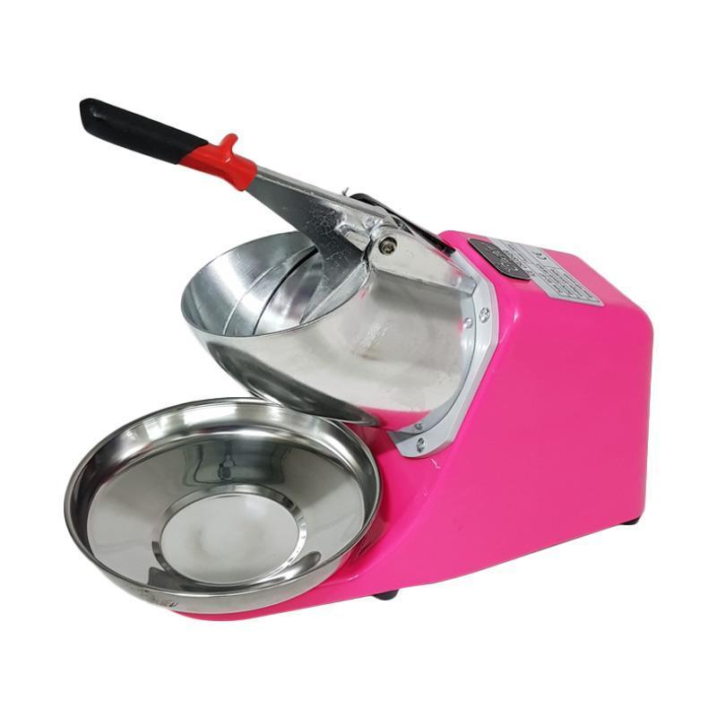 Chefer Ice Crusher Machine / Ice Shaver - Mesin Serut Es