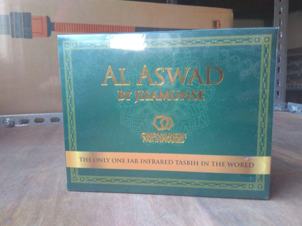 Kalung Kesehatan Al-Aswad