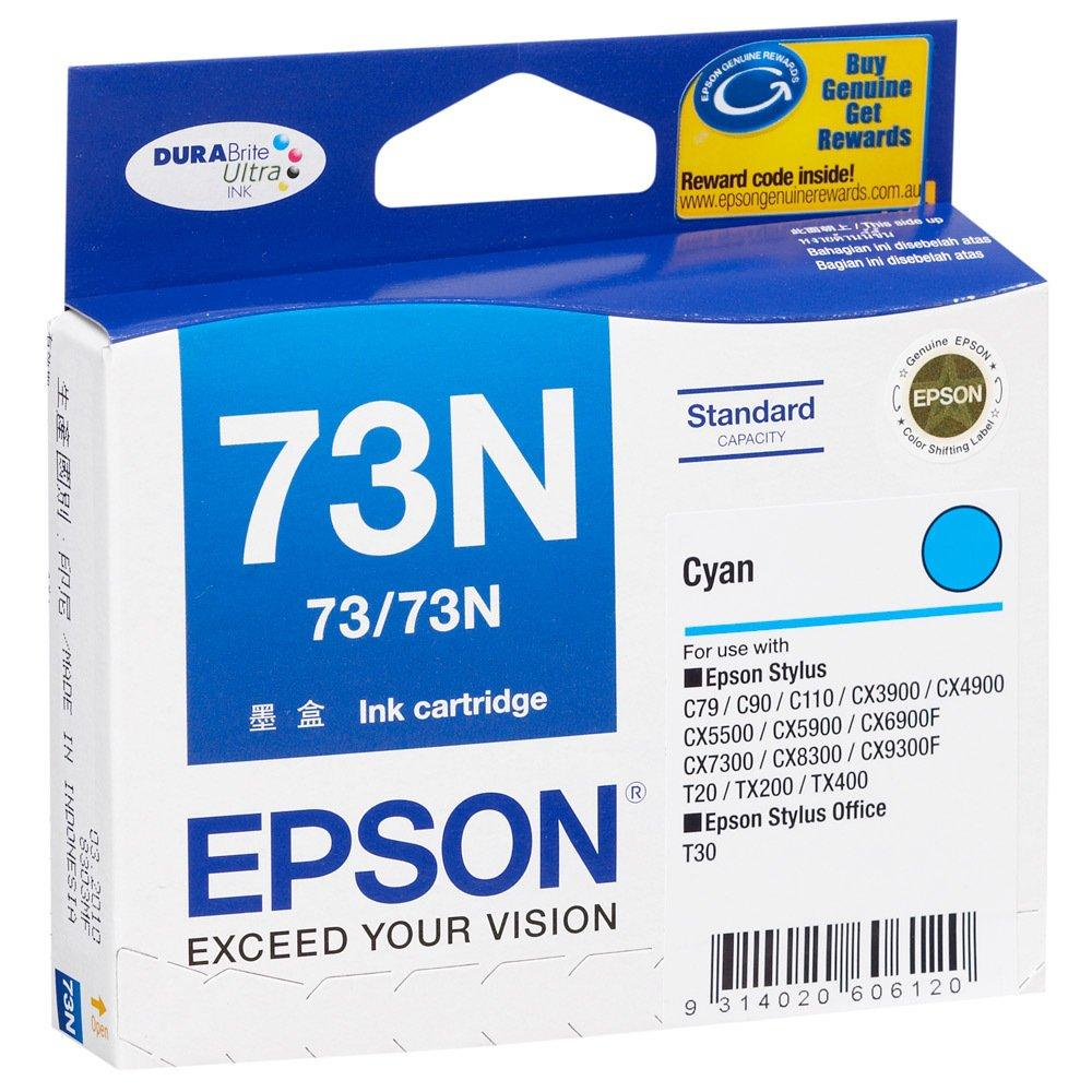 Buy Sell Cheapest Tinta Ink Cartridge Best Quality Product Deals Hp 680 Tintablack Original Epson 73 73n Cyan