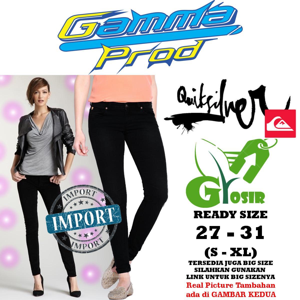 Info Harga Celana Quiksilver Jeans Terbaru Termurah Bulan Ini Maret ... 4c9d4a622b