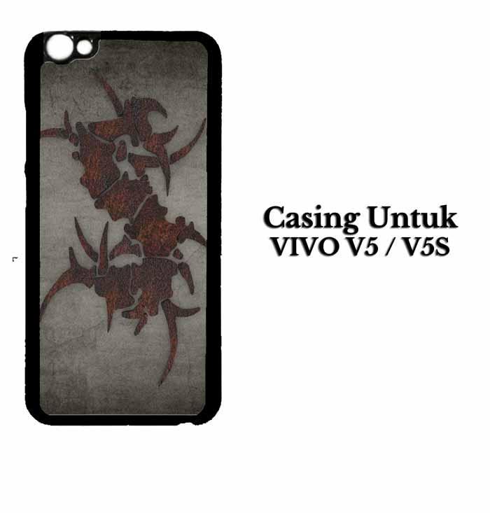Casing VIVO V5 sepultura dark Hardcase Custom Case Se7enstores