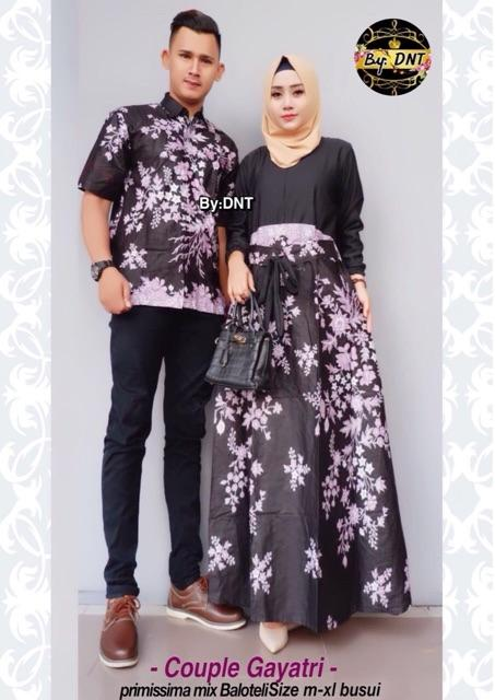 Buy Sell Cheapest Couple Batik Gayatri Best Quality Product Deals