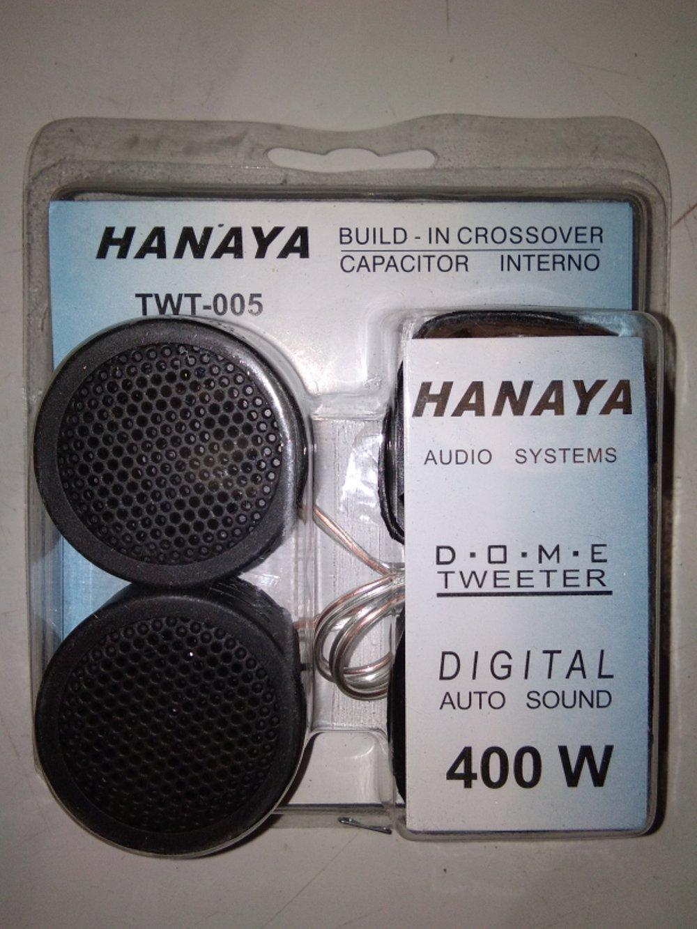 ... 2Pcs Universal Mobil Efisiensi Tinggi Audio Pengeras Tweeter. Source · Tweeter speaker mobil digital audio .