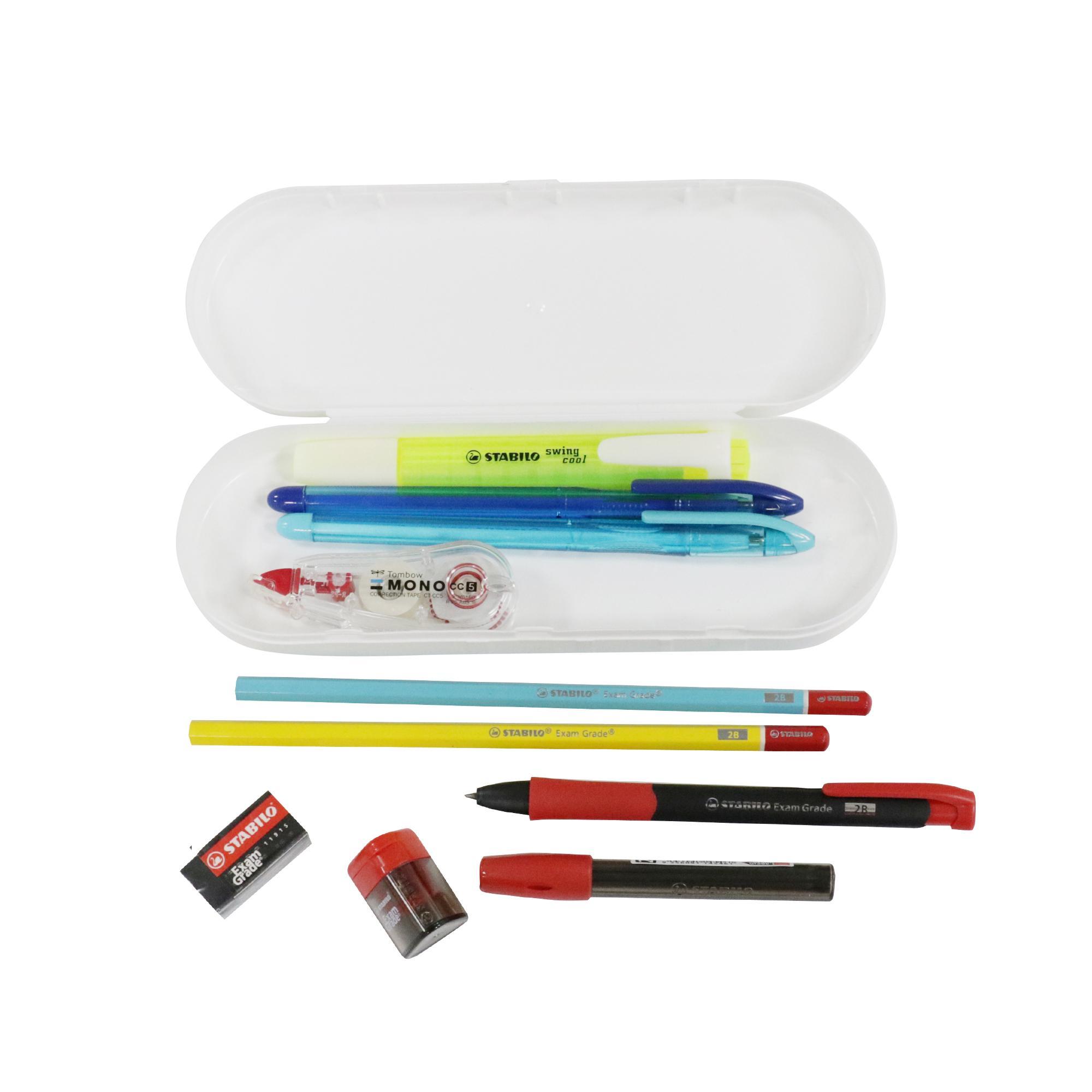 Produk Stabilo Terlengkap Murah 2 Warna Joyko Paket Aneka Alat Tulis Ekonomis Untuk Pelajar