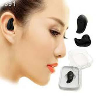 S530 Headset Bluetooth 4.1 Handsfree Headphone Earbud Mini S530 - FH024