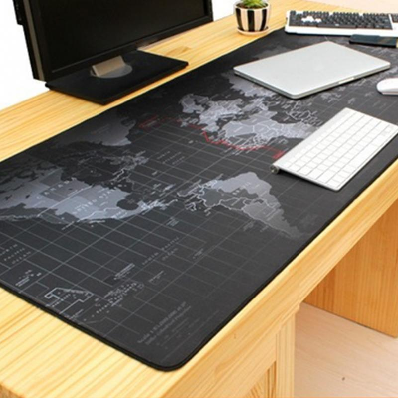 Mousepad Mouse Pad Gaming Jumbo Pro Peta Dunia By Hayya Store.