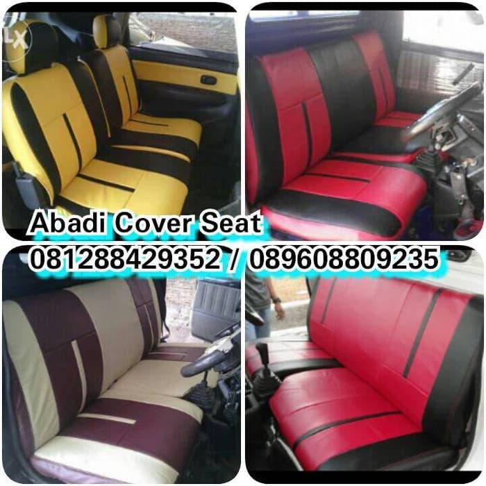 Sarung Jok Mobil Carry Pick Up / Interior Mobil