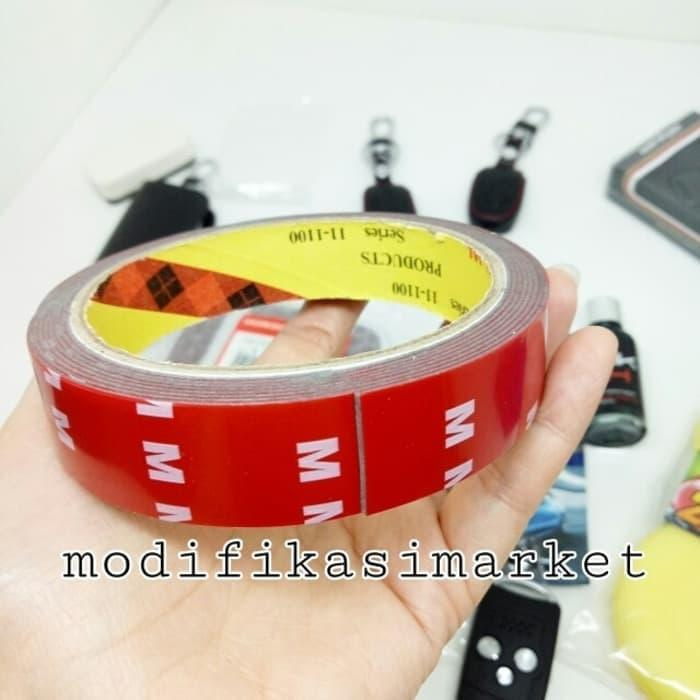 Double Tape 3m Vhb Isolasi 20mm By Amaliastore.