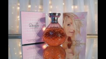 Paris Hilton – Dazle - Parfum Wanita Terbaik