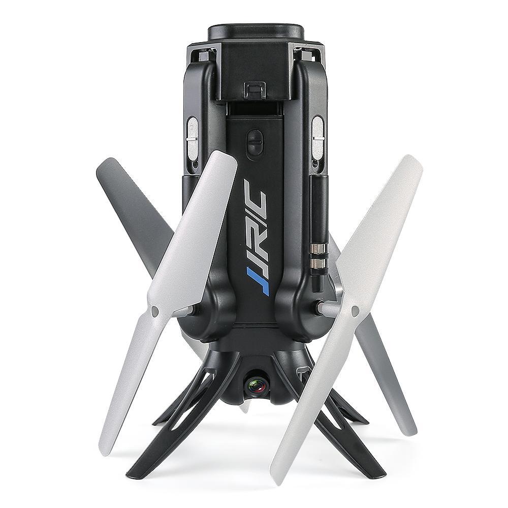 JJRC H51 Rocket 360 Foldable RC Drone RTF WiFi FPV 720P HD / Altitude Hold / Headless Mode