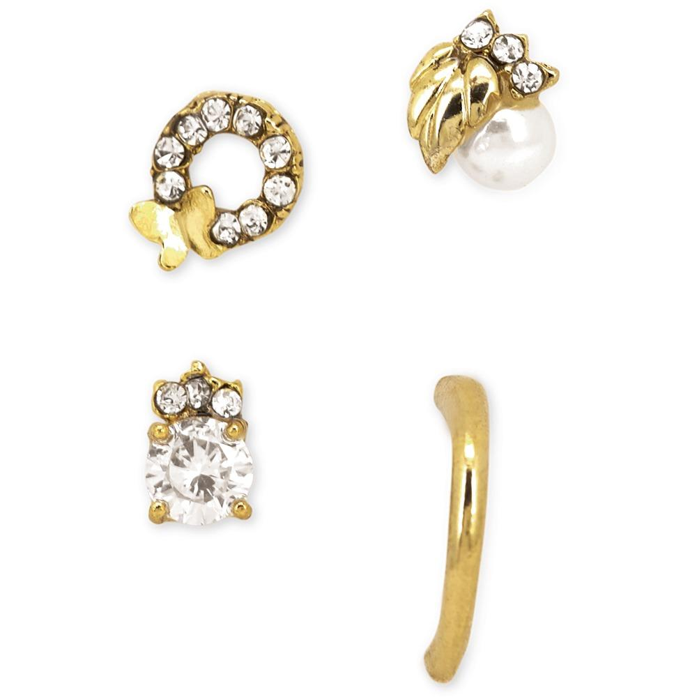 SOPHIE PARIS - JELIA EARING SET GOLD