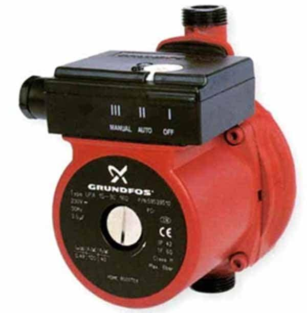 Pompa Booster Dorong Grundfos UPA 15-90