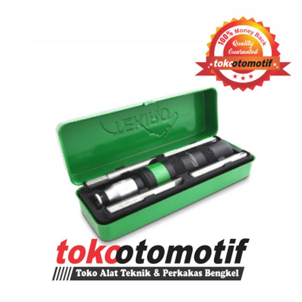 Obeng Ketok Set 5 pcs TEKIRO Japan Quality