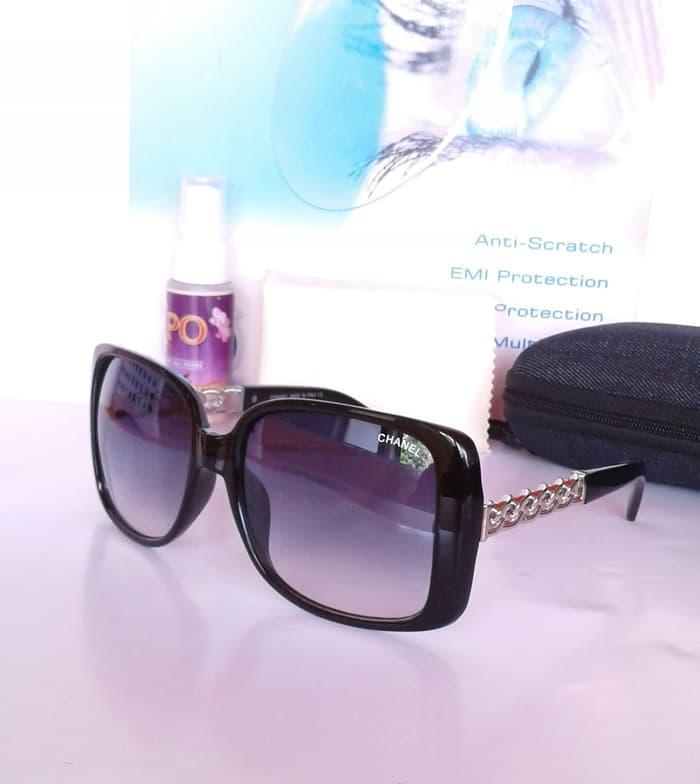 Best Item!  Kacamata Wanita / Dior Abstract Sunglass + Premium + Box rsleting +Lap Low Price!
