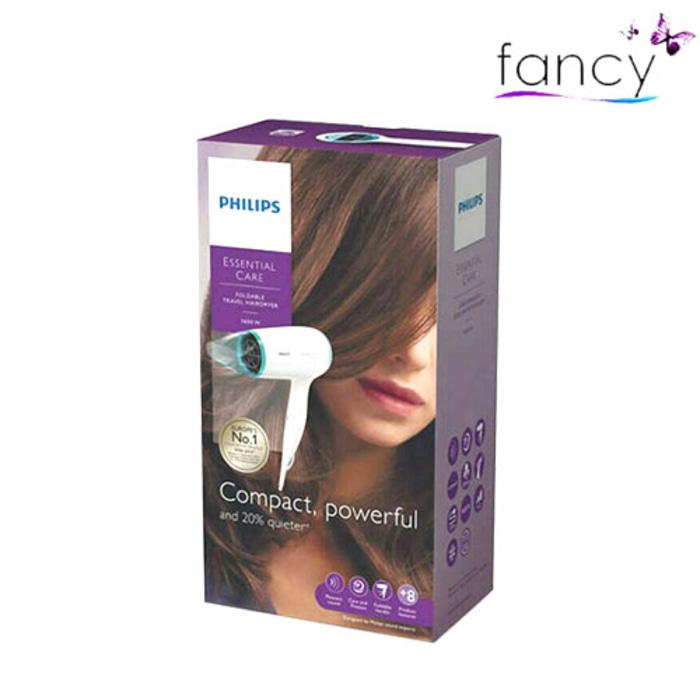 Hair Dryer PHILIPS DryCare Essential BHD 006 (Pengering Rambut) / Pengering Rambut / Hair Dryer  / philips hair dryer