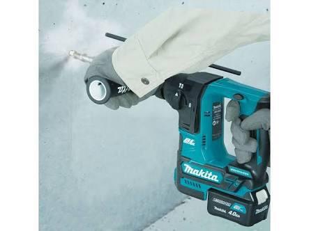 Makita HR 166 DWYJ Mesin Bor Cordless Rottary Hammer 2 Mode HR166 DWYJ