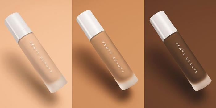 Fenty Beauty Pro Filter Soft Matte Foundation ORIGINAL