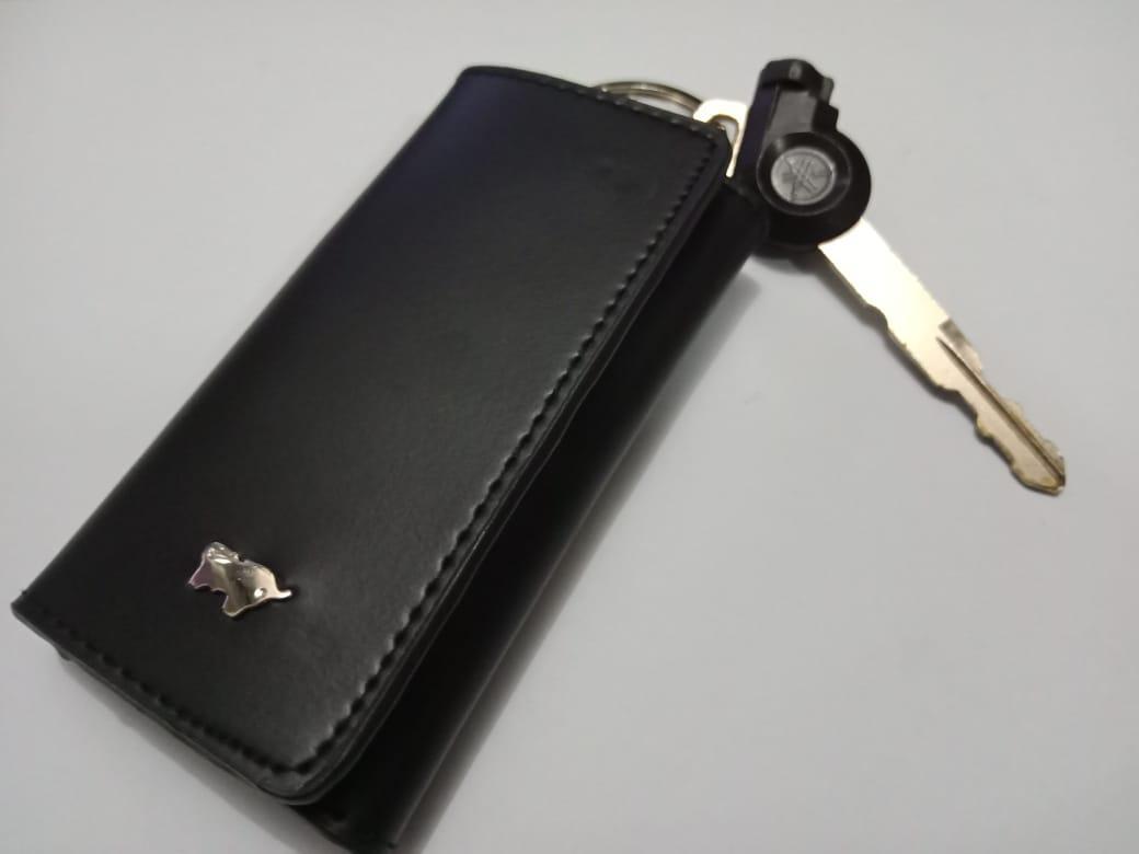 Rp 17.500. Dompet Gantungan Kunci dan Tempat STNK Untuk Mobil Dan Motor IDR17500