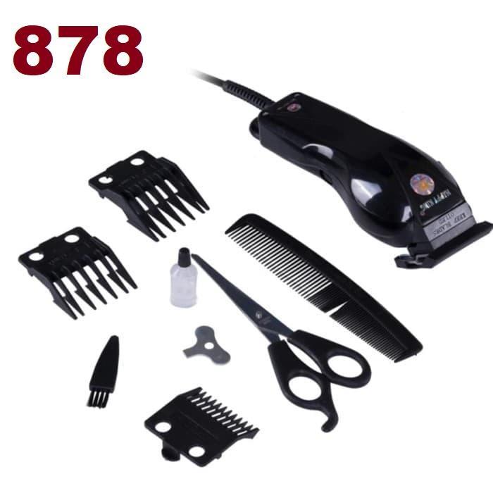 Terlengkap 878 - Proclipper Alat Cukur Rambut Listrik - Professional  Haircutting Set - Proclipper Happy King 64b222e91c