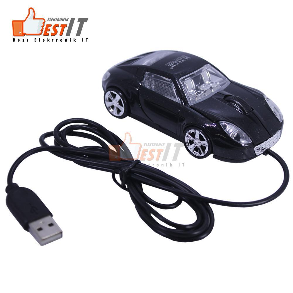 Mouse Kabel USB Mobil FC5080